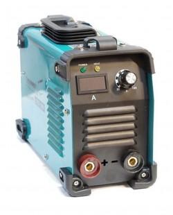 Aparat de sudat HAMMER 220V 50Hz 250A (invertor)