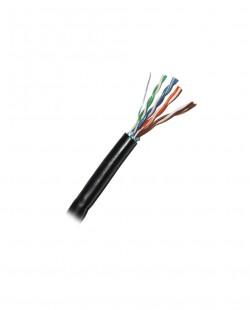 Cablu data F/UTP CAT5E 4x2x24/0.51 CU