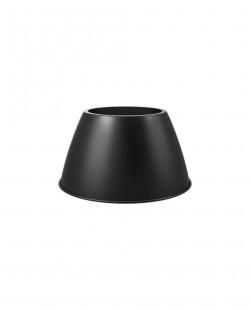 Reflector aluminiu 90° pu corp led industrial 150W