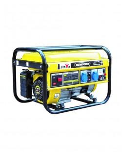 Generator electric pe benz. BS6500 5.5 kW Standard