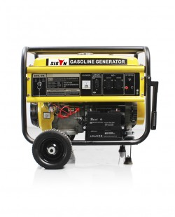 Generator electric pe benz. BS6500 5.5 kW Premium