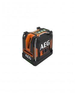 Nivela laser cu 2 linii CLG330-K