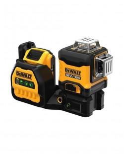 Nivela laser cu 3 linii DCE089D1G18