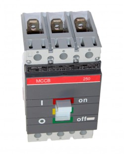 Intrerupator automat CFS-160S 3P 100A
